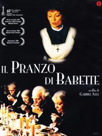 Il pranzo di Babette [Videoregistrazione] / regia [di] Gabriel Axel ; sceneggiatura [di] Gabriel Axel ; musiche [di] Per Norgard