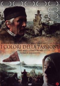 I colori della passione [DVD]