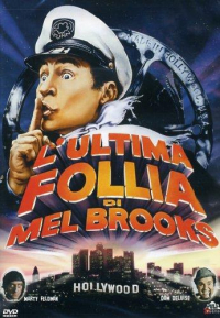 L'ultima follia di Mel Brooks [VIDEOREGISTRAZIONE]
