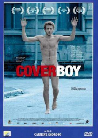 Cover boy