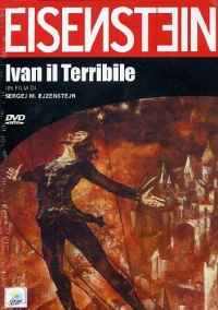 Ivan il terribile [DVD]