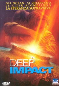 Deep impact [DVD]