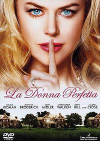 La donna perfetta [DVD]