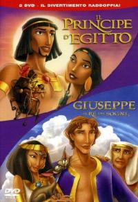 Giuseppe il re dei sogni - Il principe d'Egitto