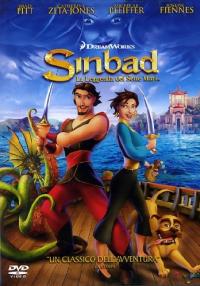 Sinbad, la leggenda dei sette mari