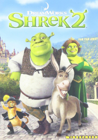 Shrek 2 [DVD]