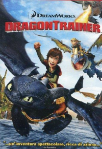 1.: Dragon Trainer [DVD]