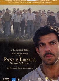 Pane e libertà [DVD]