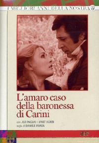 L'amaro caso della baronessa di Carini [videoregistrazione]