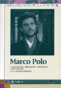 Marco Polo / con Ken Marshall, Anne Bancroft, John Gielgud e Burt Lancaster ; regia di Giuliano Montaldo. 1: Episodi 1-2
