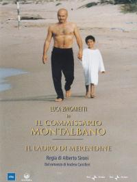 Il commissario Montalbano [DVD] [: Il ladro di merendine]
