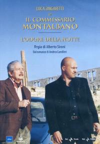 Il commissario Montalbano [DVD] [: L'odore della notte]