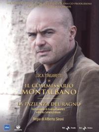 Il commissario Montalbano [DVD] [: La pazienza del ragno]