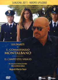 Il commissario Montalbano [VIDEOREGISTRAZIONE]. Il campo del vasaio