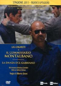 Il commissario Montalbano [VIDEOREGISTRAZIONE]. La danza del gabbiano