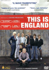This is england [DVD]
