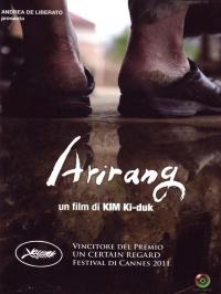 Arirang / regia di Kim Ki-duk