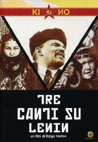 Tre canti su Lenin