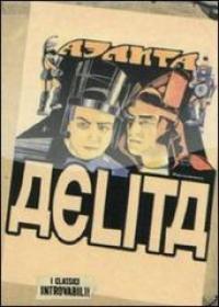 Aelita [VIDEOREGISTRAZIONE]