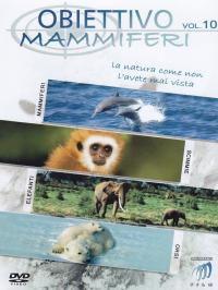 Obiettivo   Mammiferi