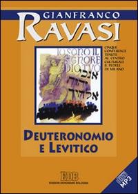 Deuteronomio e Levitico