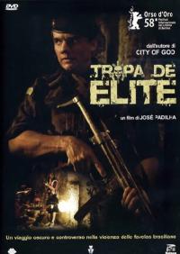 Tropa de Elite [VIDEOREGISTRAZIONE]