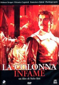 La colonna infame [DVD]