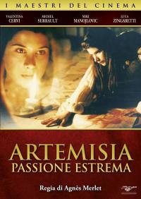 Artemisia, passione estrema