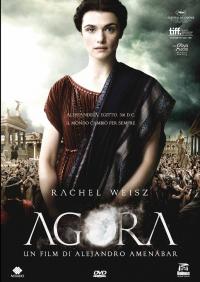 Agora [Videoregistrazioni]