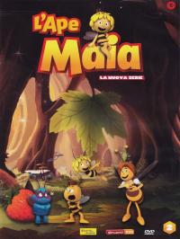 L'ape Maia. La nuova serie