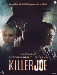 Killer Joe [Videoregistrazione]