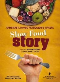 Slow Food Story [VIDEOREGISTRAZIONE]