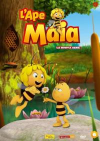 L'ape Maia [VIDEOREGISTRAZIONE]