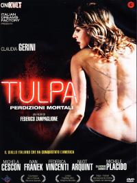 Tulpa [Videoregistrazione]