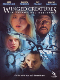 Winged Creatures. Il giorno del destino - DVD