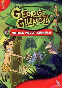 George Della Giungla #04 - Natale Nella Giungla