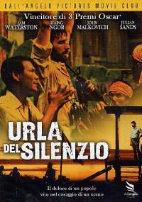 Urla del silenzio [Videoregistrazione] / directed by Roland Joffé ; written by Bruce Robinson ; music by Mike Oldfield