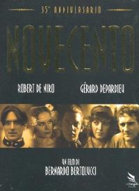 <Novecento> Atto 1. [DVD]