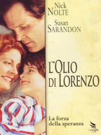 L'olio di Lorenzo [DVD]