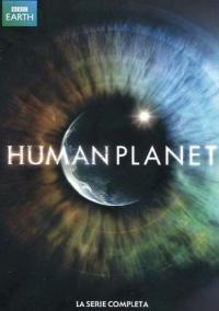 Human Planet. La serie completa
