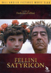 Fellini satyricon [DVD]