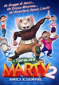 Il topolino Marty 2