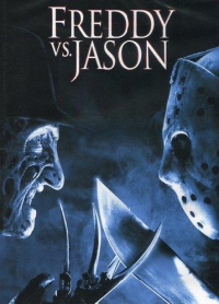 Freddy vs. Jason [VIDEOREGISTRAZIONE]