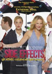 Side Effects. Gli effetti collaterali dell'amore - DVD