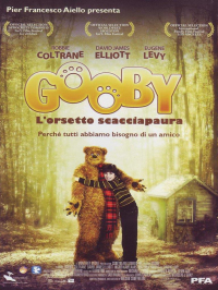 Gooby [Videoregistrazione] : l'orsetto scacciapaura / written, produced and directed by Wilson Coneybeare ; edited by Ellen Fine ; music by Ronald Royer & Kevin Lau