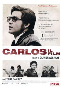 Carlos [VIDEOREGISTRAZIONE]