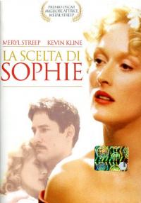 La scelta di Sophie [DVD]