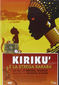 Kirikù e la strega Karabà [VIDEOREGISTRAZIONE]