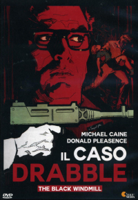 """Il caso Drabble / produced and directed by Don Siegel ; screenplay by Leigh Vance ; based on the novel """"Seven Days to a Killing"""" by Clive Egleton"""