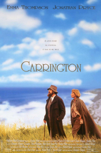 Carrington [DVD]